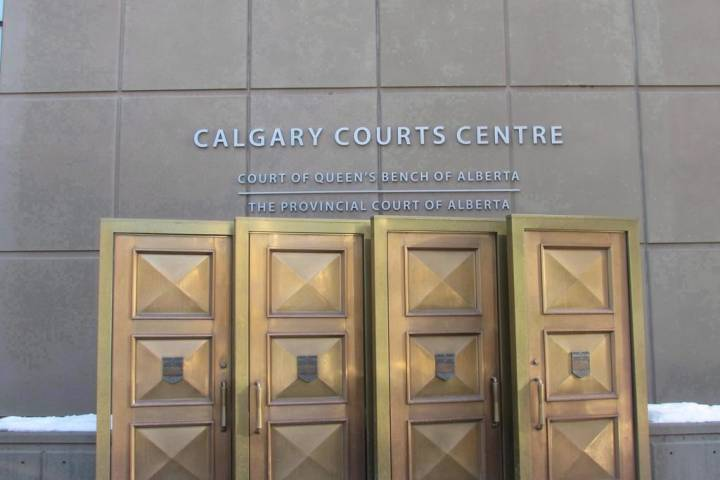 Calgary teacher convicted of sexual assault after inappropriate relationship with 16-year-old student