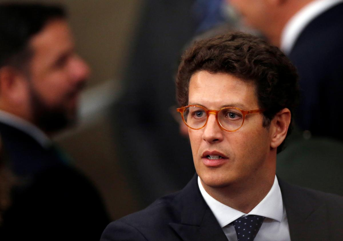 Brazil should stay in Paris climate agreement: future environment minister