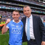 Dublin GAA chief blasts pundits in annual report