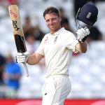 Jos Buttler has turned potential into Test runs in a breakthrough year with England