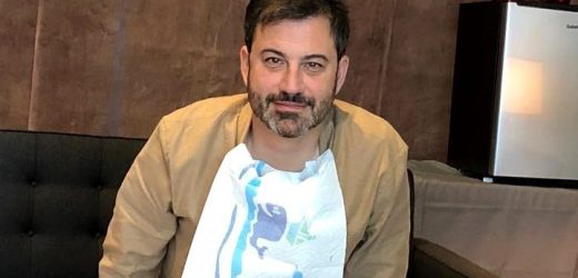 Jimmy Kimmel's Friend Arrested for Explosives Threats at the Comedian's House