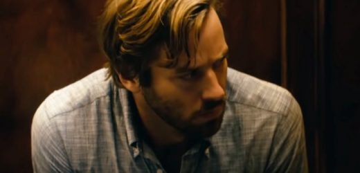 Armie Hammer and Dev Patel Relive Mumbai Attacks in First 'Hotel Mumbai' Trailer