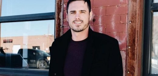 Ben Higgins Is Not Ready to Reveal New Girlfriend, But Offers a Clue