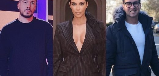 Vinny Guadagnino Gives Reasons Why Kim Kardashian Should Get The Situation Out of Jail