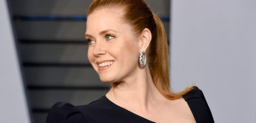 Amy Adams Is Our Generation's Meryl Streep