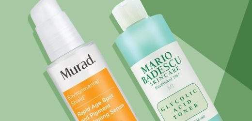 The Most-Loved Skincare Products Are 50% Off at Ulta