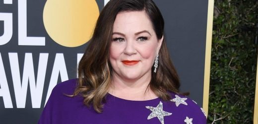 Melissa McCarthy Recalls Being Referred to as 'Grotesque' During a Press Conference
