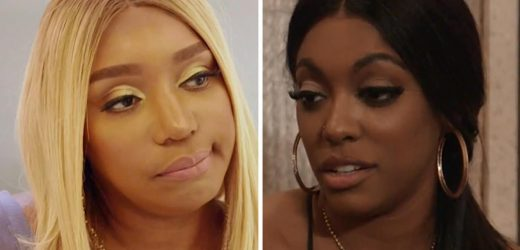 'RHOA' Fight of the Night: NeNe and Porsha Voice Frustrations With Their Men