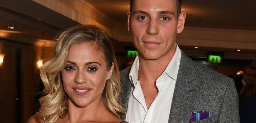 Love Island's Laura Crane confirms romance with Made In Chelsea's Tristan Phipps