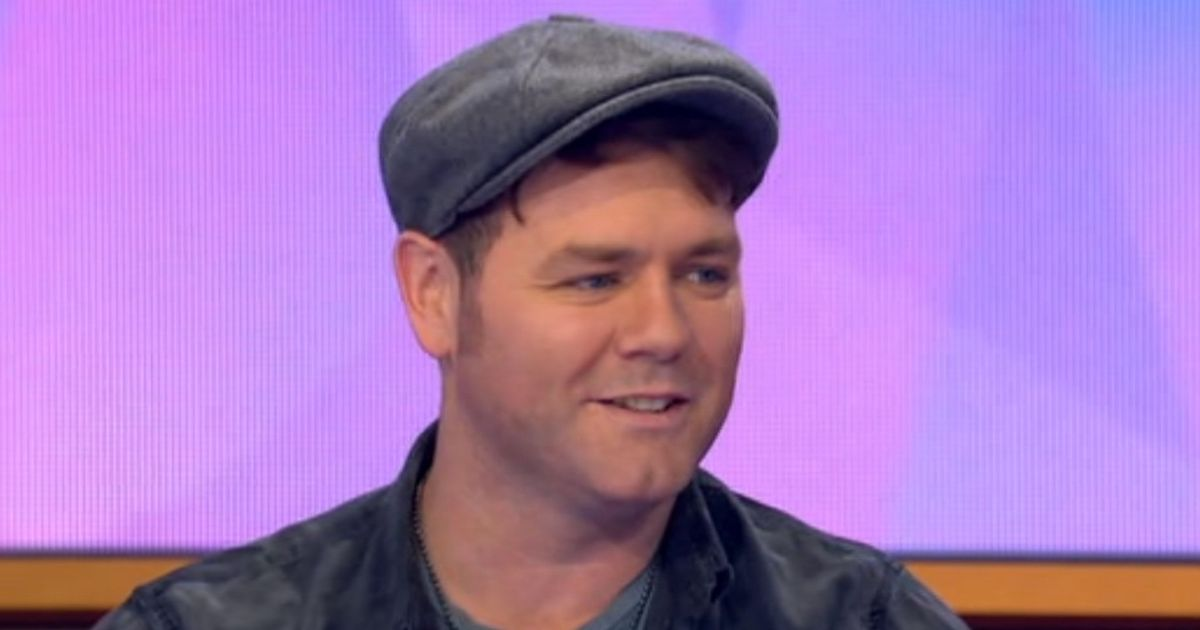 Brian McFadden admits he's 'had enough of the GC' and reveals backstage tension