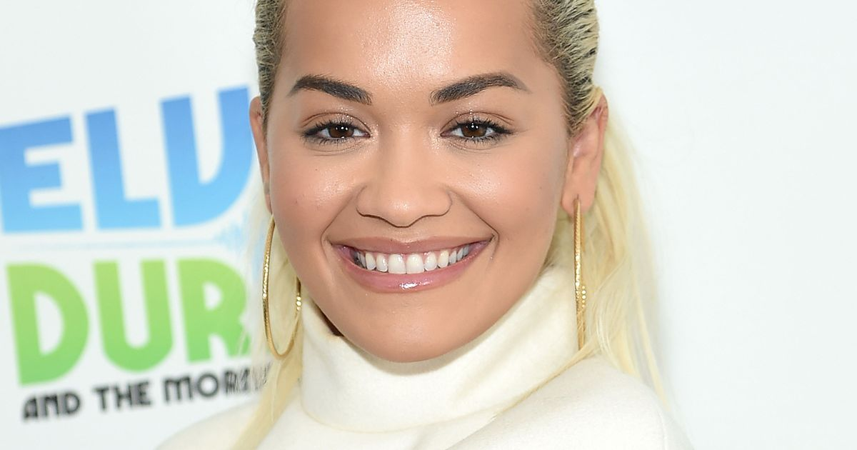 Rita Ora has changes her phone number to avoid calls and texts from exes
