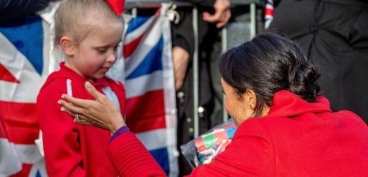 Meghan Markle and Prince Harry's baby could share a birthday with the Queen