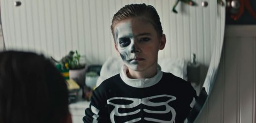 The Final Few Seconds of The Prodigy's Horrifying New Trailer Will Absolutely F*ck You Up