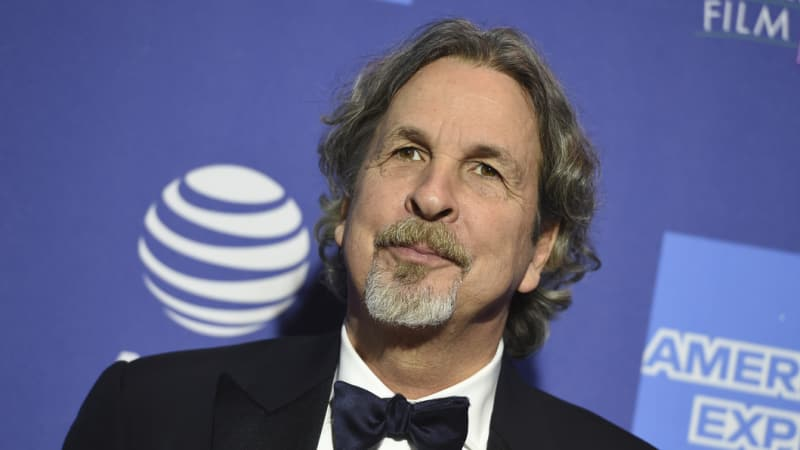 'I was an idiot' for genital-flashing: Green Book director