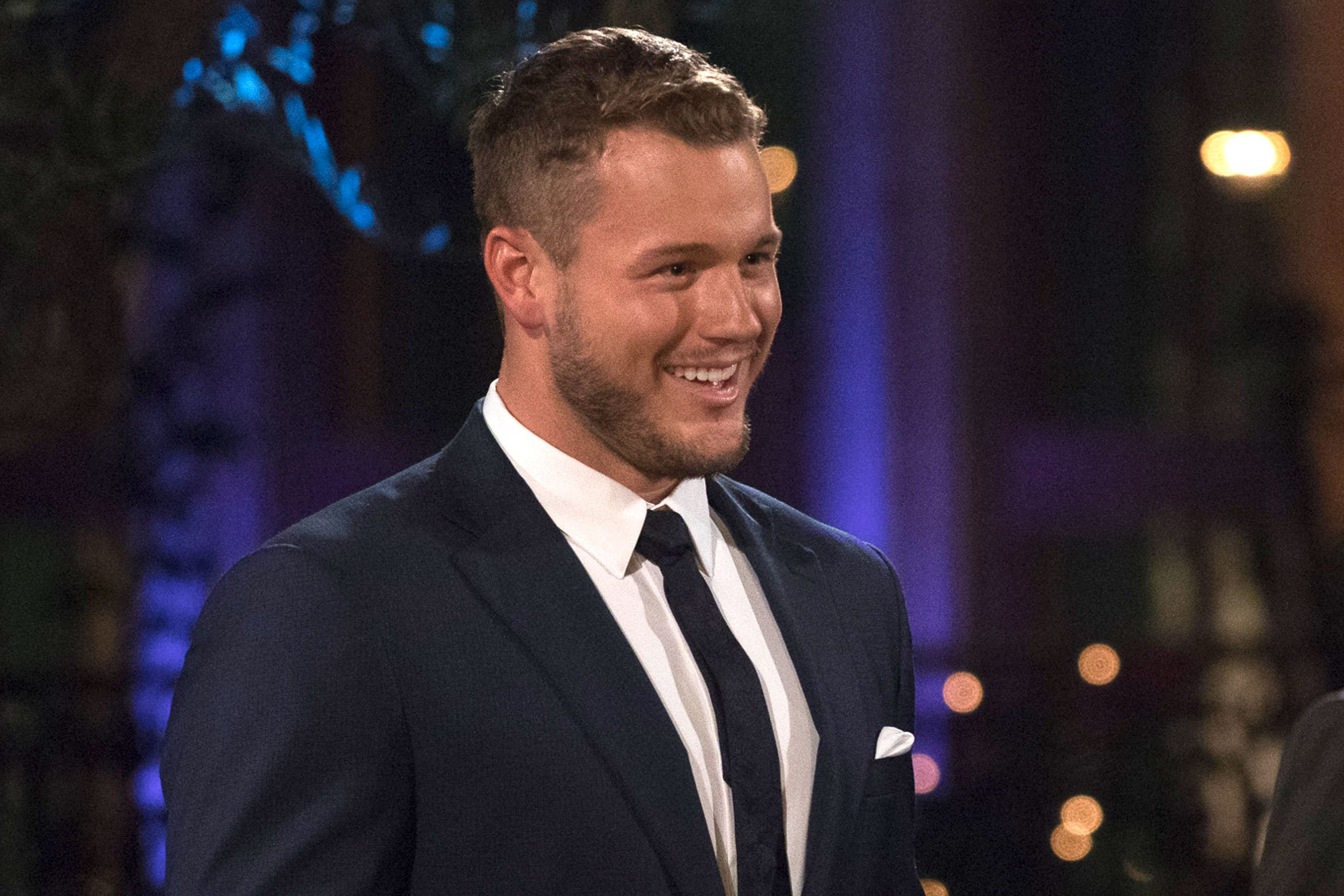 The Bachelor: Colton Underwood has no time for your criticism (or mine)