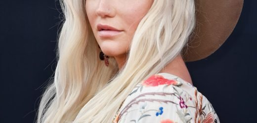 Kesha Is Celebrating Her Freckles As Her New Year's Resolution & Her Words About Them Are SO Refreshing