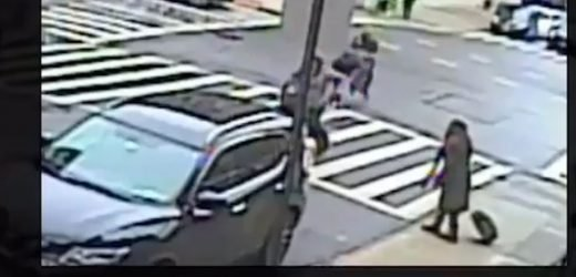 New video reveals moments leading to NYPD baton beatings