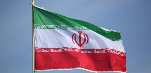 Iran: US Navy veteran being held due to 'private complaint'