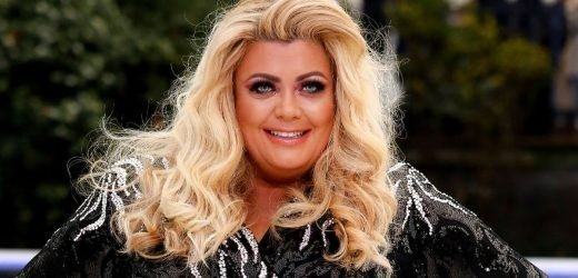 Gemma Collins' Dancing On Ice fall pay day revealed – and she's played a blinder