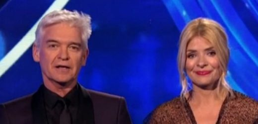 Holly Willoughby swerves Gemma Collins chat as star backtracks on 'diva' feud