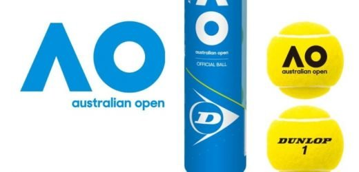 Tennis Australia defends new Dunlop balls against accusations they are 'terrible'