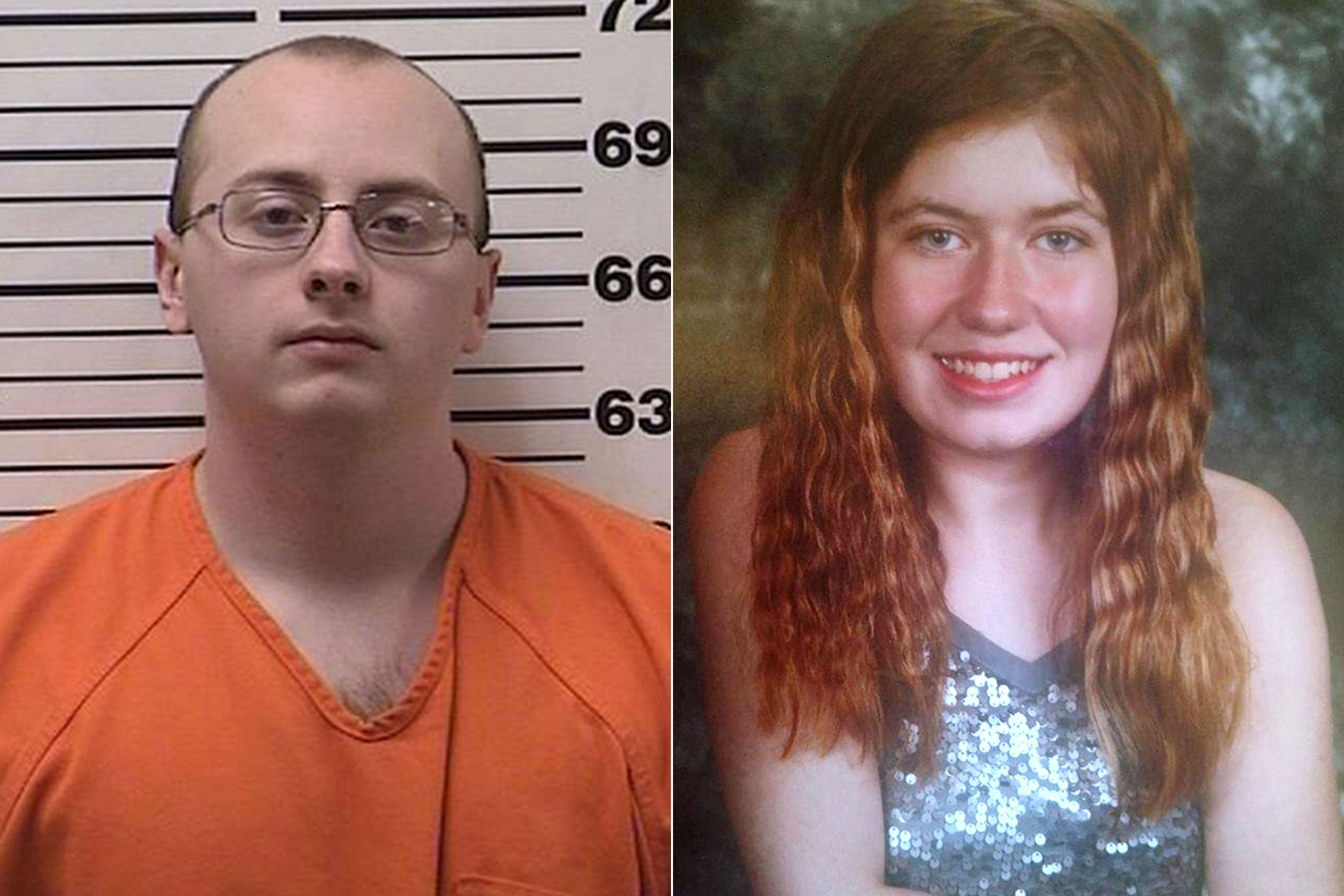 H.S. Classmate Describes Jayme Closs' Alleged Kidnapper as 'Loner': 'He Just Ignored Everyone'