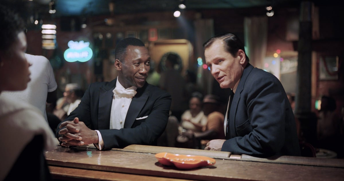 Here's What You Need to Know About the Controversies Surrounding Green Book
