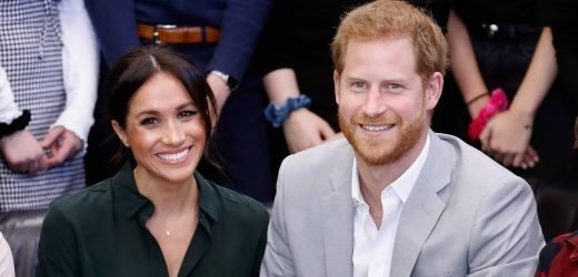 Meghan Markle Just Revealed Her Due Date, and It's So Soon!