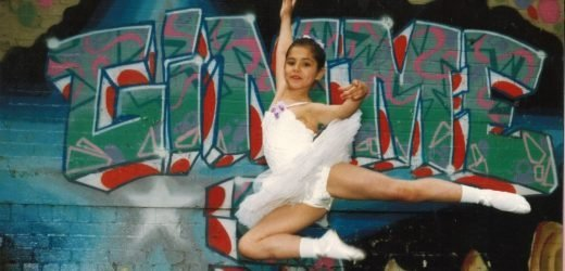 Cheryl gave up ballet because she didn't want to spend her whole life on a diet
