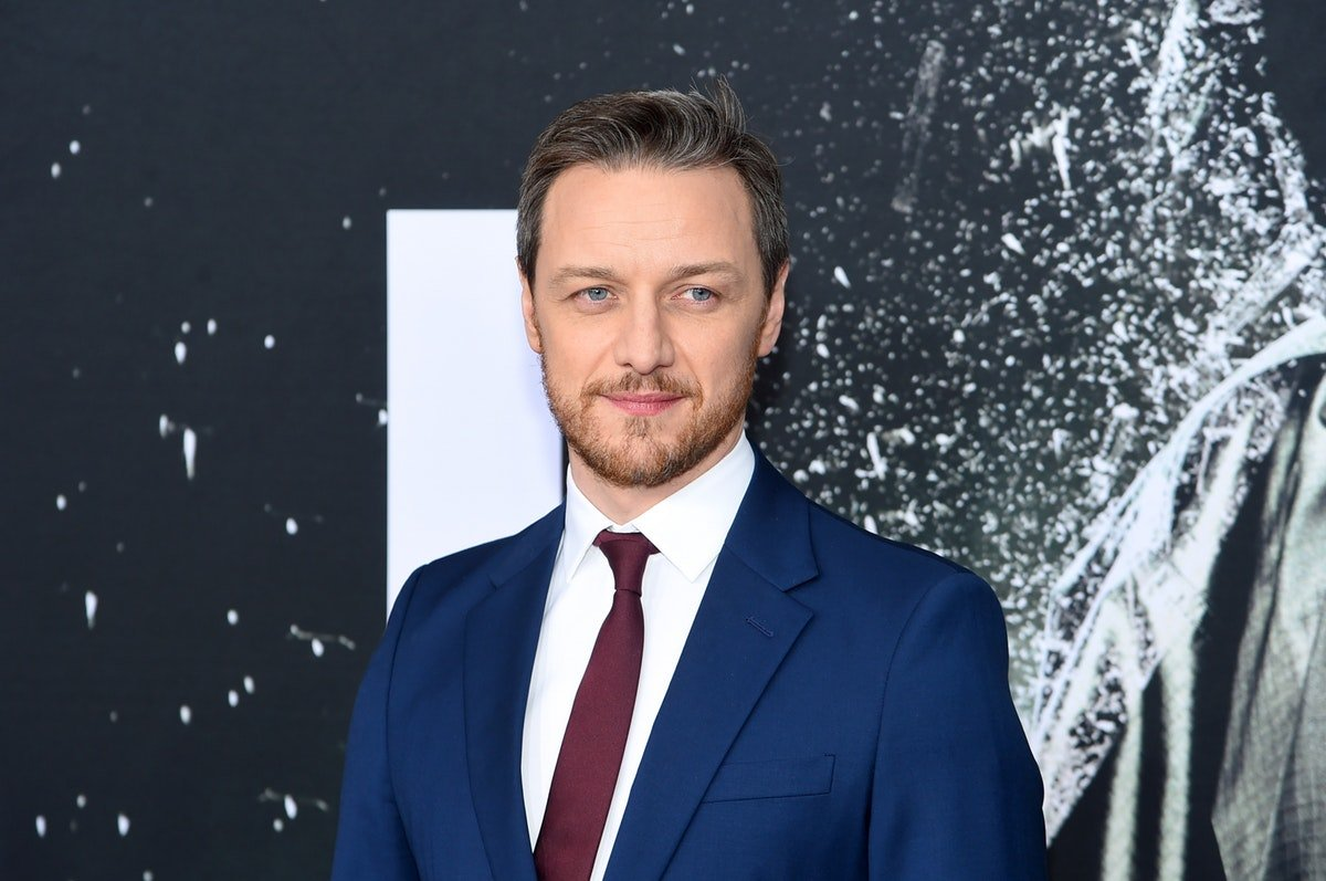 James McAvoy Brings A Beloved 'Narnia' Character To 'SNL'