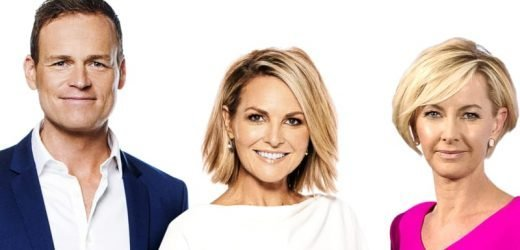Nine morning plans: Australia to wake up with Georgie and Deb on Today