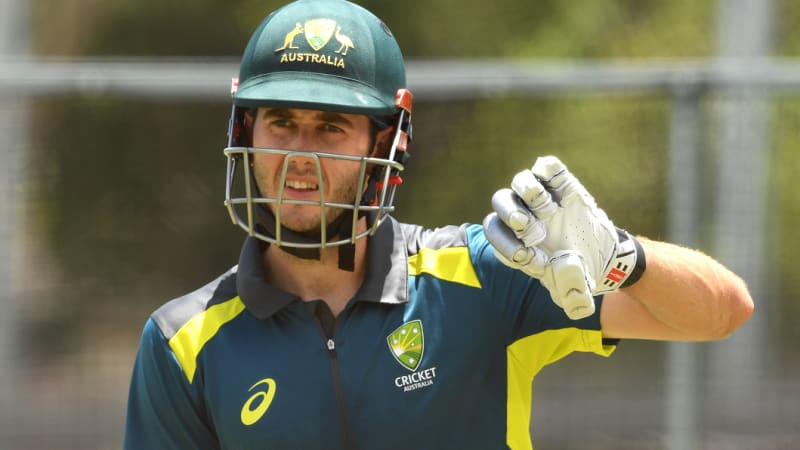 'I feel at the top of my game': Patterson ready for Test debut