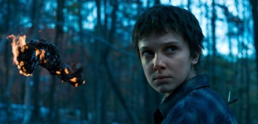 Stranger Things: Here's What's Ahead for Hawkins, IN, in Season 3