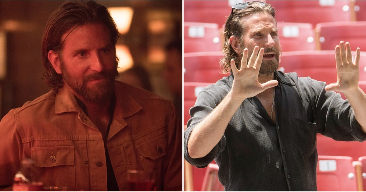 Bradley Cooper Was Snubbed For Best Director, and A Star Is Born Fans Are Not Happy