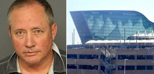 Pilot pleads not guilty to indecent exposure at airport