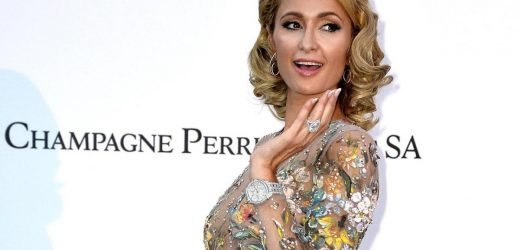More Than A Decade In Paris: The History Of Paris Hilton's Infamous Sex Tape
