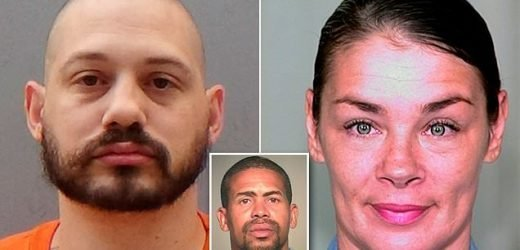 Neo-Nazi convicted in killing of woman in interracial couple