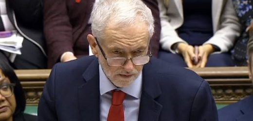 People's Vote campaigners seize on Corbyn's shift to accept a new vote