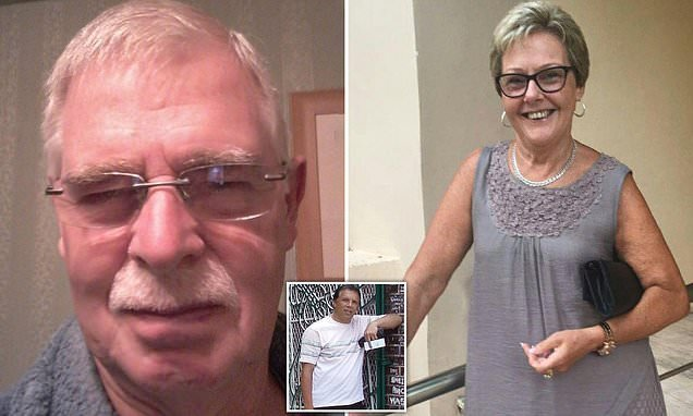 Jealous husband, 74, who beat wife to death found guilty of murder