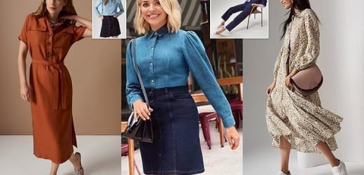 Is this M&S' most stylish collection EVER?