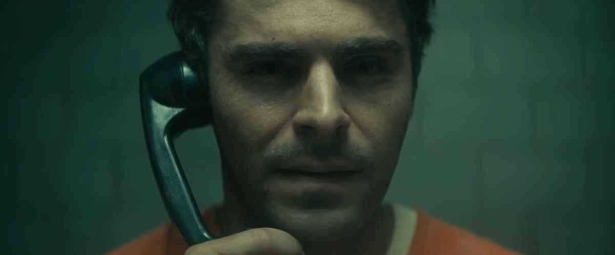 Zac Efron Is Creepy AF In The Trailer For The New Ted Bundy Movie