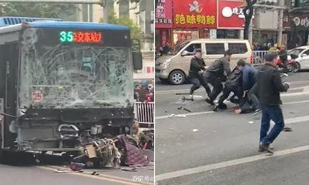 Bus hijacker sentenced to death after killing eight in road rampage