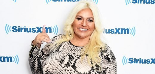 Beth Chapman Shares Selfie After Starting Chemotherapy: '#ItsOnlyHair'