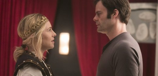 Bill Hader's 'Barry': What to Expect in Season 2 on HBO