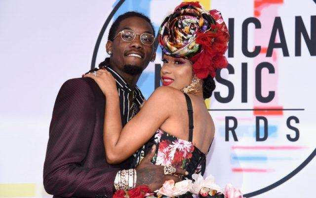 The Real Reason Cardi B & Offset Plan On Getting Back Together