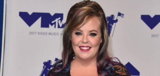 Is Catelynn Lowell Close To Giving Birth? 'Teen Mom OG' Star Gives Fans First Look At Baby's Room