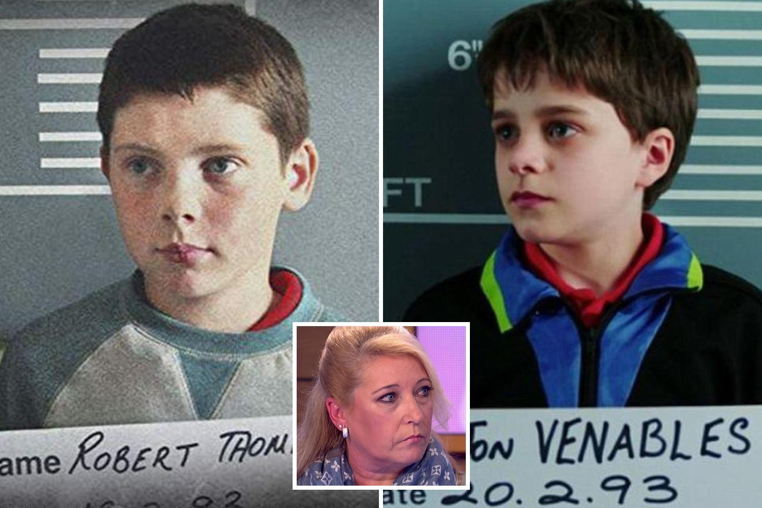 James Bulger's mum calls for boycott of 'Oscar-worthy' film on son's murder and accuses director of exploiting family's grief