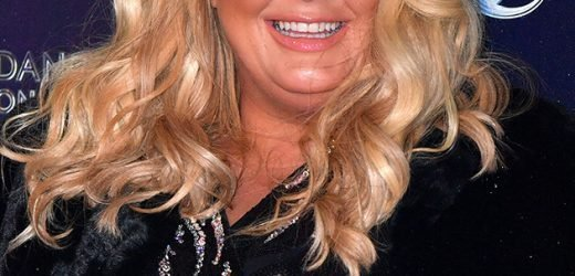 Dancing on Ice judge responds to Gemma Collins diva claims