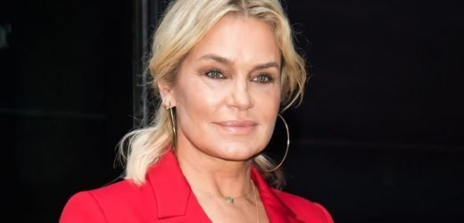 Yolanda Hadid Reveals She Had All Her Fillers and Implants Removed