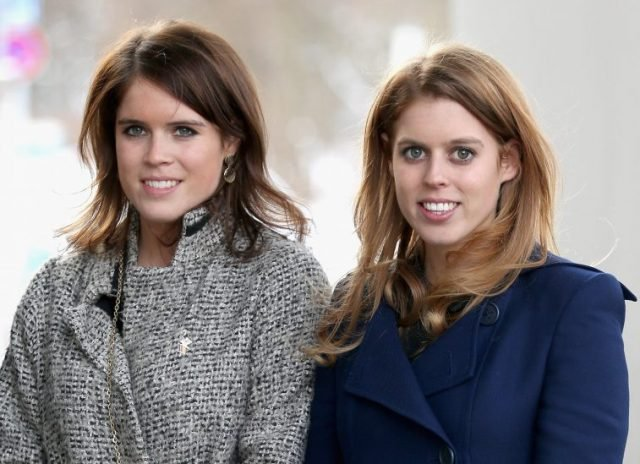 Which Princess Has the Higher Net Worth: Beatrice or Eugenie?